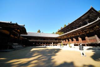 書寫山円教寺