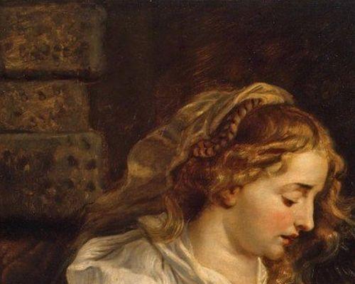 r-Roman Charity ss