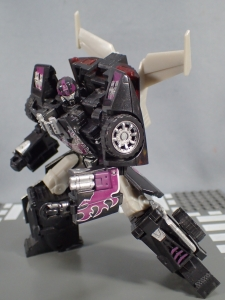 Botcon2008 Shattered Glass Rodimus (27)