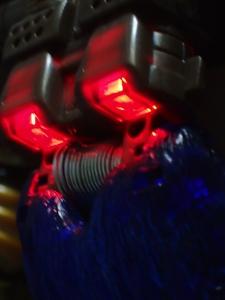 トランスフォーマー TFアンコール リターンズ コンボイ ロボットモード (22)