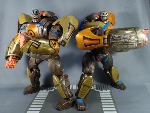 トランスフォーマー TFアンコール リターンズ コンボイ ロボットモード (29)