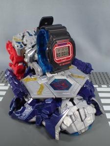 G-SHOCK × TRANSFORMERS マスターオプティマスプライム レゾナントモード (17)