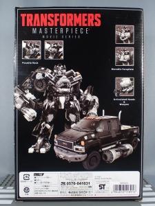 トランスフォーマー マスターピース ムービーシリーズ MPM-6 アイアンハイド (3)