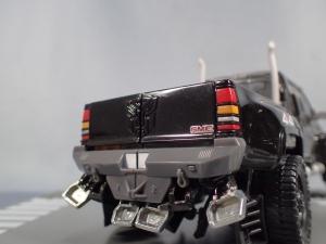 トランスフォーマー マスターピース ムービーシリーズ MPM-6 アイアンハイド (9)