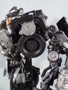 トランスフォーマー マスターピース ムービーシリーズ MPM-6 アイアンハイド (34)