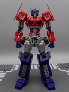 Flame Toys 風雷模型 トランスフォーマー オプティマス・プライム (5)