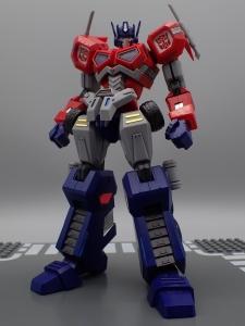 Flame Toys 風雷模型 トランスフォーマー オプティマス・プライム (11)