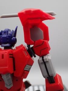 Flame Toys 風雷模型 トランスフォーマー オプティマス・プライム (20)