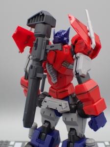 Flame Toys 風雷模型 トランスフォーマー オプティマス・プライム (28)