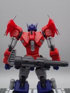 Flame Toys 風雷模型 トランスフォーマー オプティマス・プライム (31)