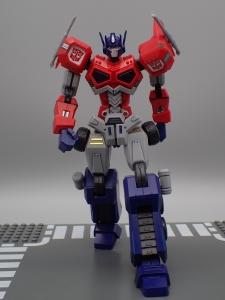 Flame Toys 風雷模型 トランスフォーマー オプティマス・プライム (34)