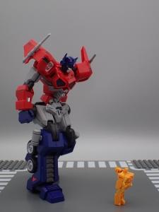 Flame Toys 風雷模型 トランスフォーマー オプティマス・プライム (36)