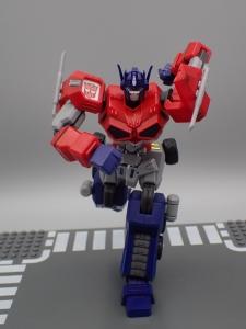 Flame Toys 風雷模型 トランスフォーマー オプティマス・プライム (40)