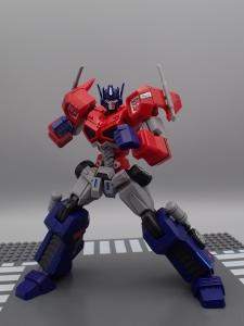 Flame Toys 風雷模型 トランスフォーマー オプティマス・プライム (42)