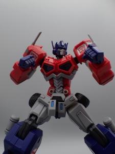 Flame Toys 風雷模型 トランスフォーマー オプティマス・プライム (43)