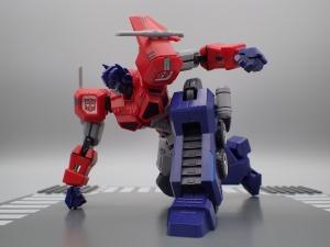 Flame Toys 風雷模型 トランスフォーマー オプティマス・プライム (45)
