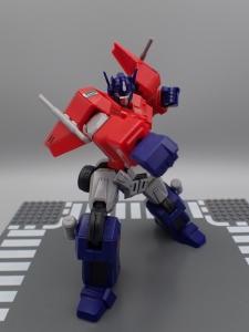 Flame Toys 風雷模型 トランスフォーマー オプティマス・プライム (46)