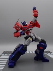 Flame Toys 風雷模型 トランスフォーマー オプティマス・プライム (50)