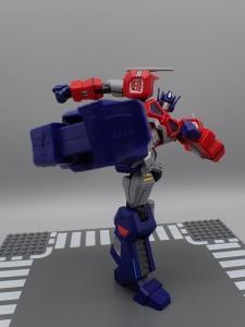 Flame Toys 風雷模型 トランスフォーマー オプティマス・プライム (51)