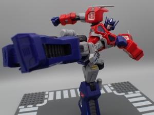 Flame Toys 風雷模型 トランスフォーマー オプティマス・プライム (52)