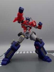 Flame Toys 風雷模型 トランスフォーマー オプティマス・プライム (53)