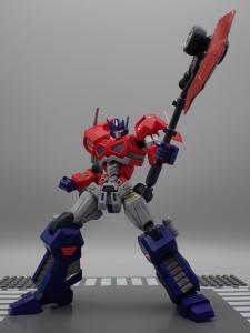 Flame Toys 風雷模型 トランスフォーマー オプティマス・プライム (57)