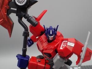 Flame Toys 風雷模型 トランスフォーマー オプティマス・プライム (59)