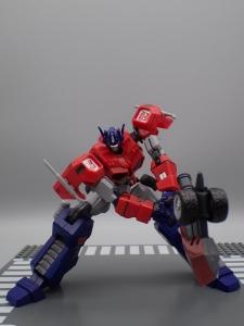 Flame Toys 風雷模型 トランスフォーマー オプティマス・プライム (61)