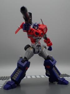 Flame Toys 風雷模型 トランスフォーマー オプティマス・プライム (65)