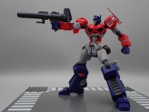 Flame Toys 風雷模型 トランスフォーマー オプティマス・プライム (66)