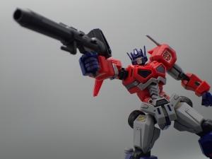 Flame Toys 風雷模型 トランスフォーマー オプティマス・プライム (67)