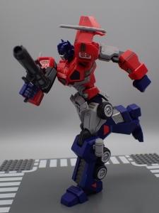 Flame Toys 風雷模型 トランスフォーマー オプティマス・プライム (68)
