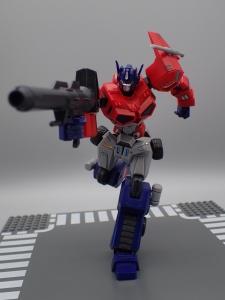 Flame Toys 風雷模型 トランスフォーマー オプティマス・プライム (69)