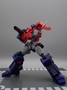 Flame Toys 風雷模型 トランスフォーマー オプティマス・プライム (71)