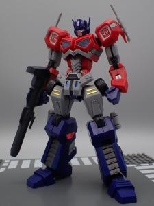Flame Toys 風雷模型 トランスフォーマー オプティマス・プライム (73)