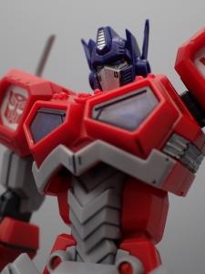 Flame Toys 風雷模型 トランスフォーマー オプティマス・プライム (74)