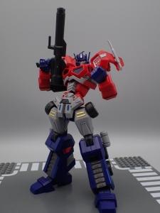 Flame Toys 風雷模型 トランスフォーマー オプティマス・プライム (75)