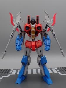 Flame Toys 風雷模型 トランスフォーマー スター・スクリーム (5)