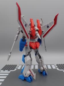 Flame Toys 風雷模型 トランスフォーマー スター・スクリーム (6)