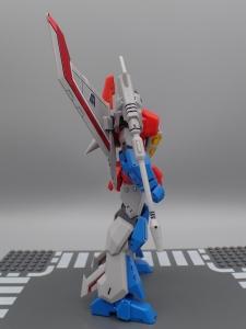 Flame Toys 風雷模型 トランスフォーマー スター・スクリーム (7)