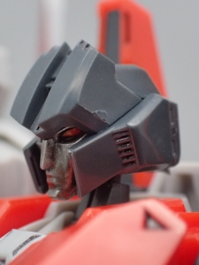 Flame Toys 風雷模型 トランスフォーマー スター・スクリーム (9)