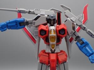 Flame Toys 風雷模型 トランスフォーマー スター・スクリーム (10)