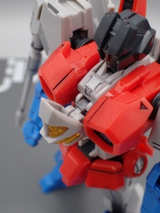 Flame Toys 風雷模型 トランスフォーマー スター・スクリーム (11)