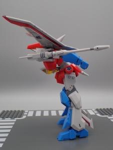 Flame Toys 風雷模型 トランスフォーマー スター・スクリーム (13)
