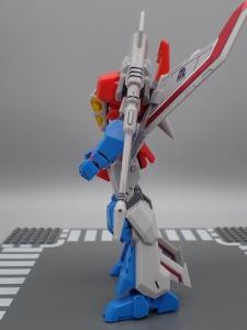 Flame Toys 風雷模型 トランスフォーマー スター・スクリーム (14)