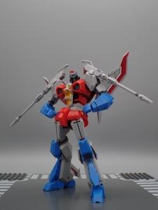 Flame Toys 風雷模型 トランスフォーマー スター・スクリーム (15)