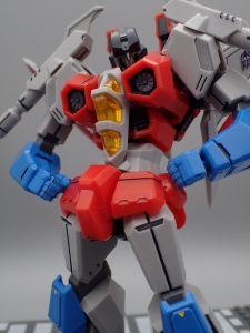 Flame Toys 風雷模型 トランスフォーマー スター・スクリーム (16)