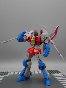 Flame Toys 風雷模型 トランスフォーマー スター・スクリーム (18)