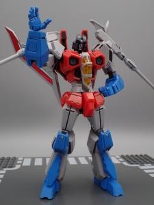 Flame Toys 風雷模型 トランスフォーマー スター・スクリーム (21)