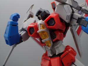 Flame Toys 風雷模型 トランスフォーマー スター・スクリーム (23)